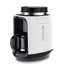ACA 魔豆咖啡机 ALY-KF064M [白色]