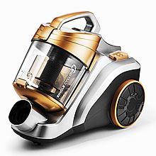 Midea 美的 吸尘器 VC12A1-FG [香槟金]