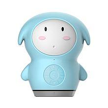 巴巴腾 腾尼智能机器人 腾尼Q2 [蓝色]