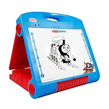 THOMAS&FRIENDS 托马斯 托马斯和朋友双面画板儿童大号写字板T009 T009[彩色]