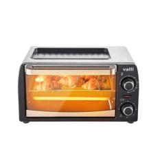 华帝 家用电烤箱 VTO-L10MMA[黑色]
