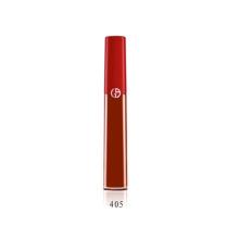 阿玛尼 臻致丝绒亚光唇釉(红管唇釉)6.5ml 阿玛尼专柜发货 [405 HOT至美番茄红SULTAN]