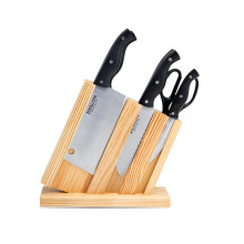 DESLON 德世朗 科乐刀具七件套 AFS-TZ008-7A[不锈钢色]
