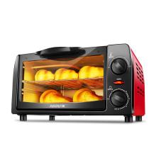 九阳 12L电烤箱 KX12-J882[红色]