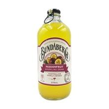 Bundaberg 宾得宝 含气百香果汁饮料(原装进口版)(二库-1) [375ml]