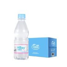 HBay 纽湾 饮用天然泉水(原装进口版)(二库-1) [500ml*24瓶]