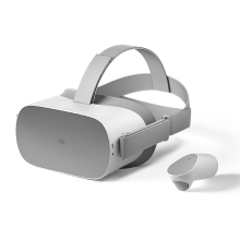 小米 VR一体机 超级玩家版 64GB [灰色]