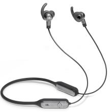 JBL V150NC主动降噪无线蓝牙耳机 [灰色]