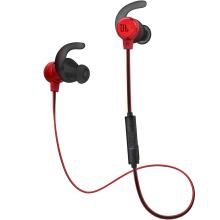 JBL T280BT入耳式蓝牙无线耳机 [红色]