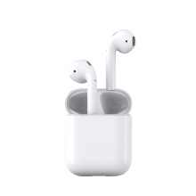 JOWAY 乔威 H103苹果蓝牙耳机5.0无线TWS小米华为VIVO安卓手机通用 [白色]