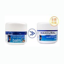 Maxcural 新西兰进口青口素外用关节疼痛止痛膏 [100g]