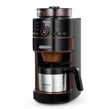 摩飞自动磨豆咖啡机MR1103 [优雅黑]