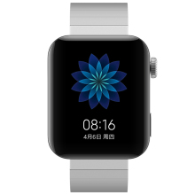 小米 手表 标准版 [科技银]