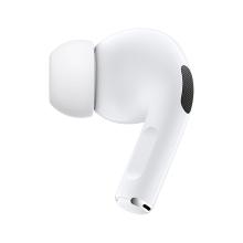苹果 Apple AirPods Pro 主动降噪无线蓝牙耳机 白色 赠车充 [公开版]