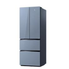 云米 互联网冰箱iLive 法式 365L BCD-365WGSA[灰色]