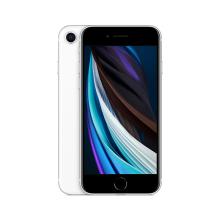 苹果 Apple iPhone SE (A2298) 移动联通电信4G手机 [白色 128GB]