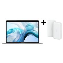 苹果 Apple 2020新款 MacBook Air 13.3 Retina屏 笔记本电脑 轻薄本 [银色 20年新款 十代i3 8G 256G]