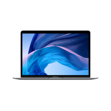 苹果 Apple 2020新款 MacBook Air 13.3Retina屏 笔记本电脑 轻薄本 [深空灰色MVH22CH/A 20年新款 十代i5 8G 512G]