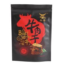 犇福 延边黄牛肉 牛肉干 [60g]
