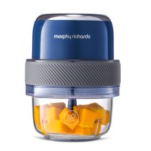 摩飞 英国新品食物处理器 迷你料理机 MR9403 [蓝色]
