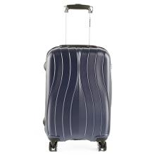 外交官Diplomat 新品轻盈拉杆箱旅行箱万向轮拉杆箱 DS-15292蓝色