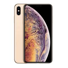 Apple 苹果 iPhone Xs Max 256G三网通双卡双待智能苹果手机 [金色]