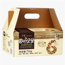 沃隆 每日坚果(A)750g [25g*30袋]