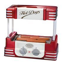 诺思得其 Nostalgia Electrics 50年代复古烤肠机 RHD800 [红色]