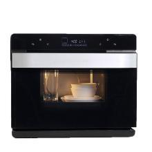 西屋 家用嵌入式蒸烤箱一体机 蒸汽烤箱 WTO-PC3001C [图色]