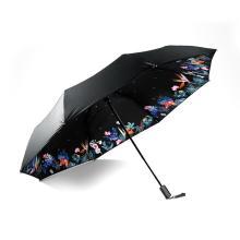 蕉下 BANANA UNDER BH-S系列三折伞花眠BU6036 [花眠]