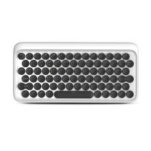 LOFREE/洛斐 DOT圆点蓝牙机械键盘 ipad键盘无线键盘MAC青轴