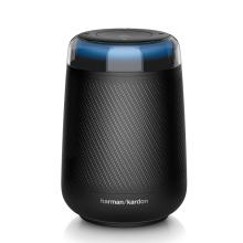 哈曼卡顿Allure Portable便携式智能蓝牙音箱小琥珀无线音响低音