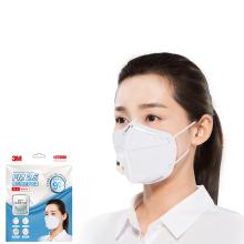 3m 9001V防尘口罩颗粒物雾霾粉尘PM2.5男女耳带式