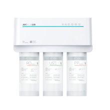 安吉尔 家用厨房净水器WiFi版J2733-ROB8 APP智能控制 反渗透直饮