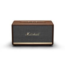 MARSHALL STANMORE II VOICE 马歇尔蓝牙音箱智能音响AI闹钟家用