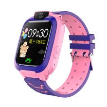 纽曼 智能儿童电话手表2G手表深度防水 移动联通版 Q5