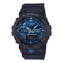 卡西欧 CASIO G-SHOCK防震 防水 多功能潮流运动手表时尚腕表 GA-810MMB-1A2
