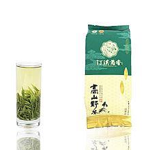 汀溪蘭香 春茶高山云雾野茶汀溪兰香原生态绿茶叶 [100g]