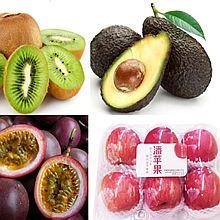 蜜加 水果组合1 [2700g]