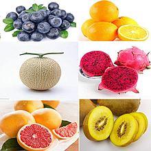 蜜加 水果组合2 [5800g]